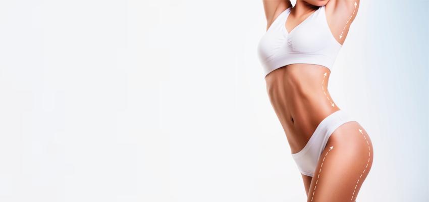Protocolo body contour – Para tratamento da Celulite