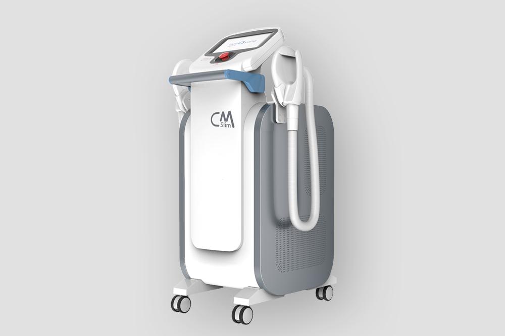 CM SLIM : A revolução nos tratamentos corporais.